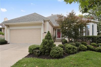 Overland Park Patio For Sale: 7847 W 118th Street