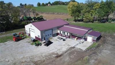 Holt County Single Family Home For Sale: 215 Walnut Street