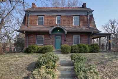 Independence Single Family Home For Sale: 206 W Ruby Avenue