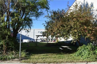 Residential Lots & Land For Sale: 316 Delaware Street