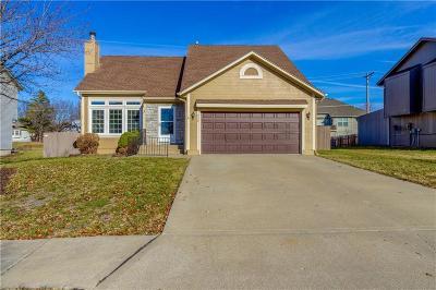 Single Family Home Sold: 430 N Birch Street