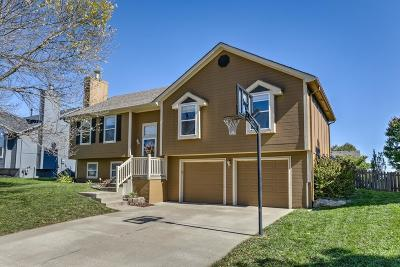 Blue Springs Single Family Home For Sale: 2216 NE Maybrook Drive