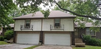 Kansas City Multi Family Home Show For Backups: 11400 Oak Street