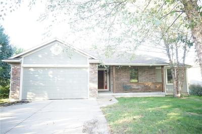 Grain Valley Single Family Home For Sale: 600 Ryan Road