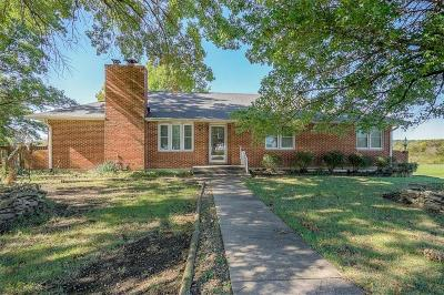 Bates County Single Family Home For Sale: 8204 NW State Route Y