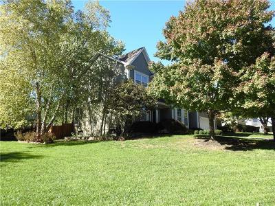 Overland Park KS Single Family Home For Sale: $315,000