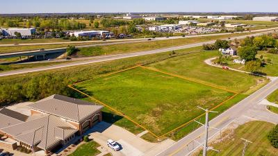 Lee's Summit Residential Lots & Land For Sale: 2050 NE Rice Road