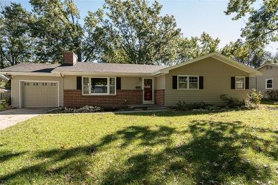 Ottawa Single Family Home For Sale: 1427 S Maple Street