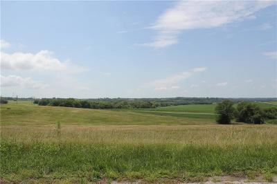 Atchison Residential Lots & Land Auction: 302nd & Sedgwick Road