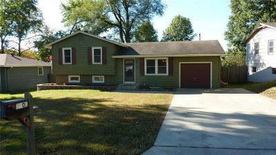 Single Family Home For Sale: 7409 NW 75th Street