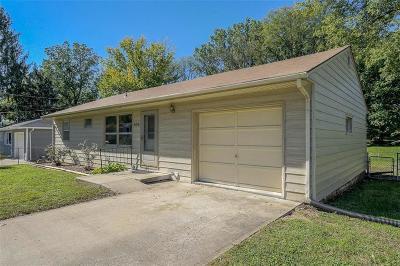 Smithville Single Family Home For Sale: 404 Hawthorne Street