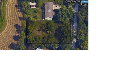 Raymore Residential Lots & Land For Sale: 1206 N Lyne Avenue