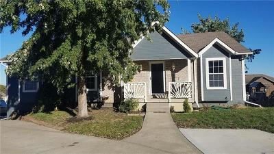 Grain Valley Single Family Home For Sale: 419 SW Foot Hill Drive