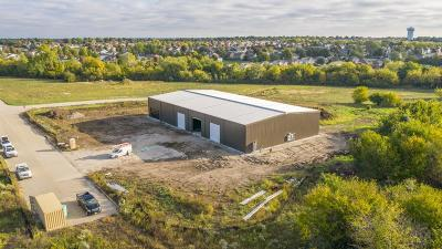 Lee's Summit Commercial For Sale: 1510 SE Kingsport Drive