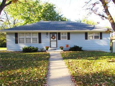 St Joseph Single Family Home For Sale: 1942 Safari Drive