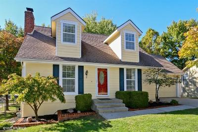 Single Family Home Show For Backups: 7200 NW Rhode Avenue