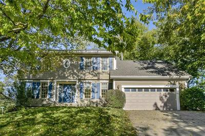 Kansas City Single Family Home For Sale: 1736 NE 80th Place