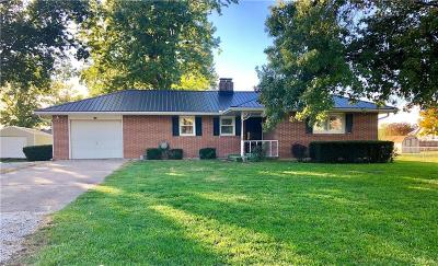 Single Family Home For Sale: 314 Floyd Road