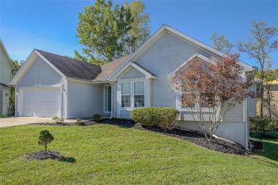 Smithville Single Family Home For Sale: 2411 NE 157th Terrace