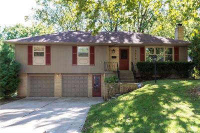 Single Family Home For Sale: 9615 W 92nd Terrace