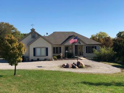 Easton Single Family Home Show For Backups: 32810 8 Mile Farm Lane