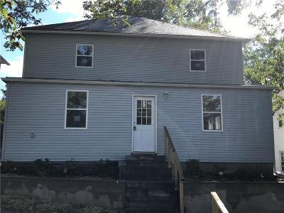 St Joseph Single Family Home For Sale: 2906 Seneca Street