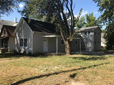 St Joseph Single Family Home For Sale: 3125 Lafyette Street