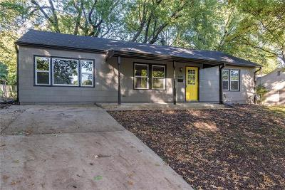 Raytown Single Family Home For Sale: 6620 Oxford Avenue