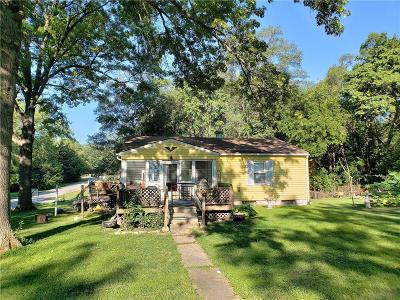 Grandview Single Family Home For Sale: 13320 13th Street