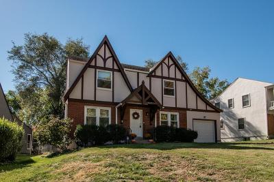 Kansas City Single Family Home For Sale: 447 E 81st Street