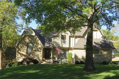 Lenexa Single Family Home For Sale: 8110 Alden Street