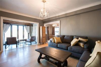Condo/Townhouse For Sale: 700 W 48th Street #303