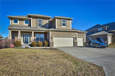 Lee's Summit MO Single Family Home For Sale: $435,000