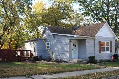 Leavenworth Single Family Home For Sale: 517 Buttinger Place