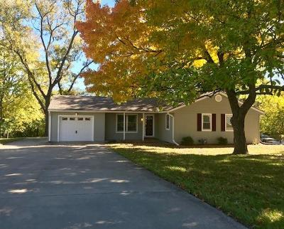 Raytown Single Family Home For Sale: 7619 Westridge Road