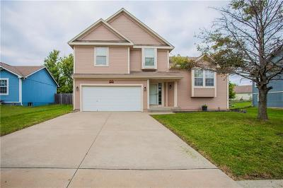 Peculiar Single Family Home For Sale: 10208 E 220th Street
