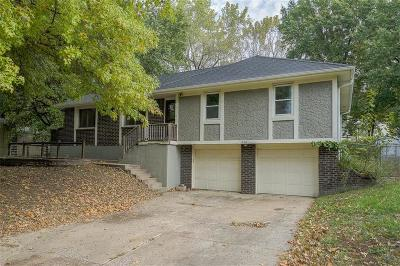 Blue Springs Single Family Home For Sale: 1804 SW Speas Drive