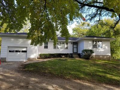 Single Family Home For Sale: 3609 Pacific Street