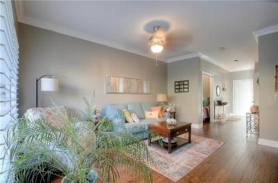 Leawood Condo/Townhouse Show For Backups: 11622 Tomahawk Creek Parkway