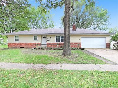 Gardner Single Family Home For Sale: 644 S Ash Street
