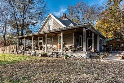 Easton Single Family Home For Sale: 22231 Ida Road
