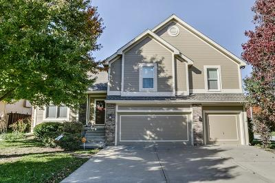 Kansas City Single Family Home For Sale: 8820 N Kirkwood Avenue