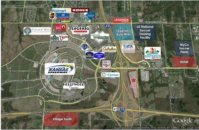 Wyandotte County Residential Lots & Land Auction: 9901 State Avenue