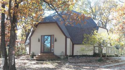 Strasburg MO Single Family Home Pending: $199,900