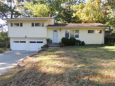 Single Family Home Sold: 7040 NW Avalon Street