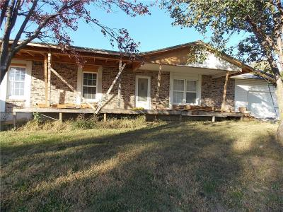 Doniphan County Single Family Home For Sale: 1506 Wisconsin Street