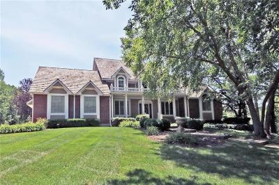 Leawood Single Family Home For Sale: 4001 W 128th Street