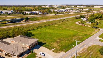 Lee's Summit Commercial For Sale: 2050 Rice Road