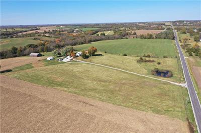 Platte County Residential Lots & Land For Sale: Lot 2 Elm Grove Road