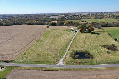 Platte City Residential Lots & Land For Sale: Lot 3 Elm Grove Road